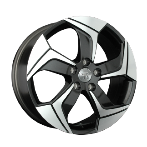 Купить диски Replay Honda (H79) R18 5x114.3 j7.0 ET50 DIA64.1 BKF