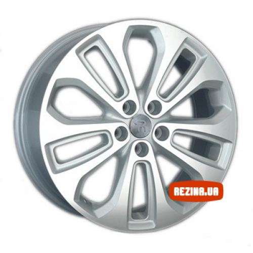 Купить диски Replay Hyundai (HND124) R18 5x114.3 j7.0 ET41 DIA67.1 SF
