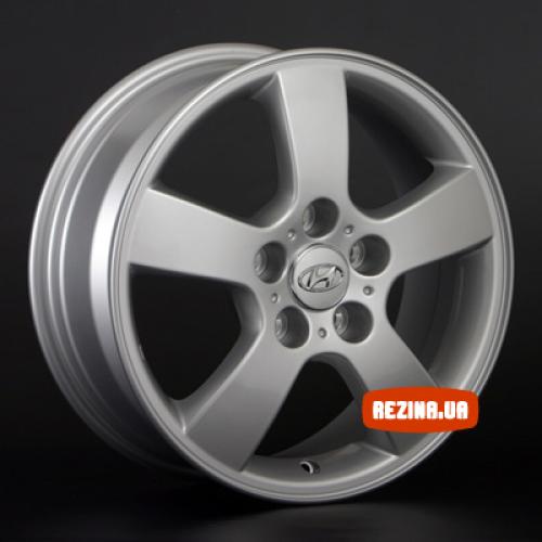 Купить диски Replay Hyundai (HND13) R16 5x114.3 j6.5 ET46 DIA67.1 S