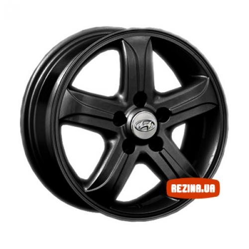 Купить диски Replay Hyundai (HND19) R16 5x114.3 j6.5 ET46 DIA67.1 MB
