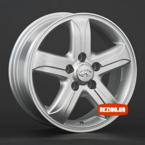 Купить диски Replay Hyundai (HND19) R16 5x114.3 j6.5 ET46 DIA67.1 S