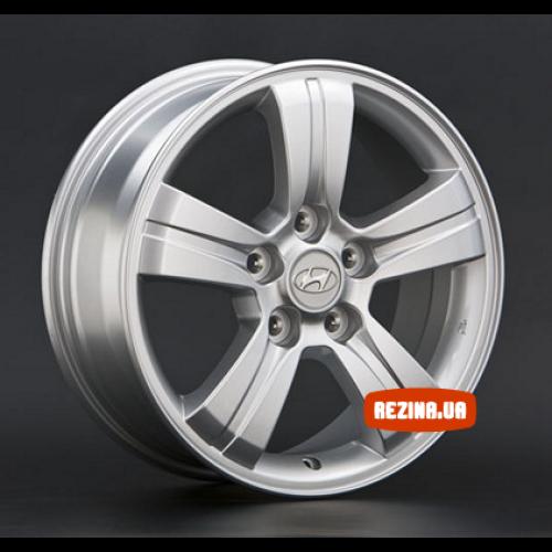 Купить диски Replay Hyundai (HND24) R16 5x114.3 j6.5 ET46 DIA67.1 MB