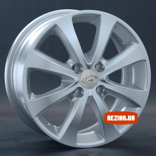 Купить диски Replay Hyundai (HND73) R15 4x100 j6.0 ET48 DIA54.1 S
