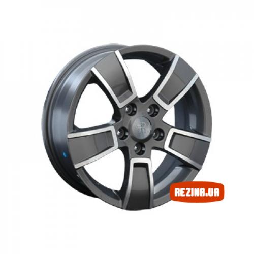Купить диски Replay Hyundai (HND8) R16 5x114.3 j6.5 ET46 DIA67.1 GMF