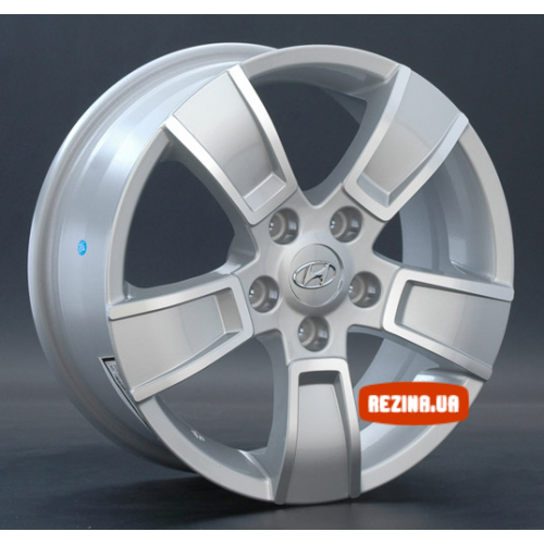 Купить диски Replay Hyundai (HND8) R16 5x114.3 j6.5 ET46 DIA67.1 SF