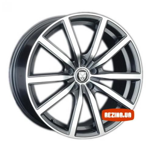 Купить диски Replay Jaguar (JG1) R18 5x108 j7.5 ET49 DIA63.4 GMF