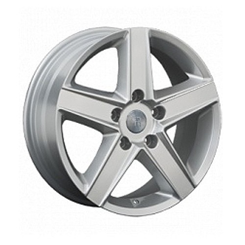 Купить диски Replay Jeep (JE5) R17 5x127 j7.5 ET43.8 DIA71.6 HPB
