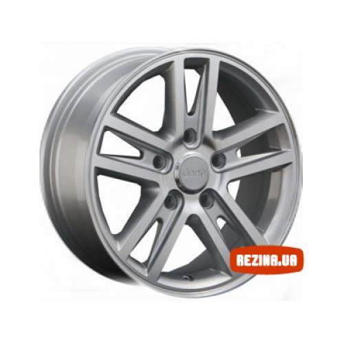 Купить диски Replay Jeep (JE11) R16 5x127 j7.0 ET50.8 DIA71.6 S