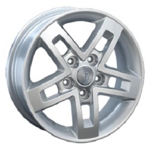 Купить диски Replay Kia (KI15) R15 5x114.3 j6.0 ET44 DIA67.1 S