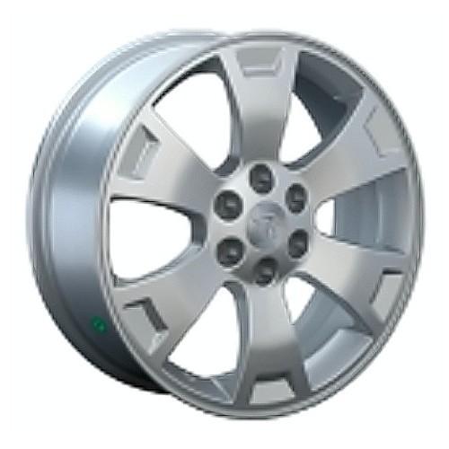 Купить диски Replay Kia (KI24) R17 6x114.3 j7.0 ET39 DIA67.1 S