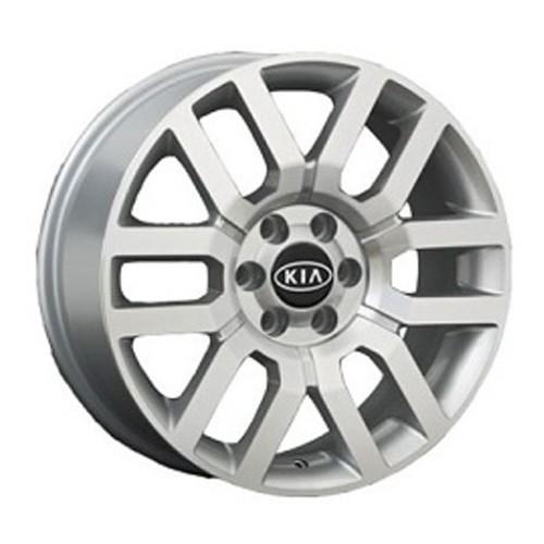 Купить диски Replay Kia (KI29) R17 6x114.3 j7.0 ET39 DIA67.1 SF