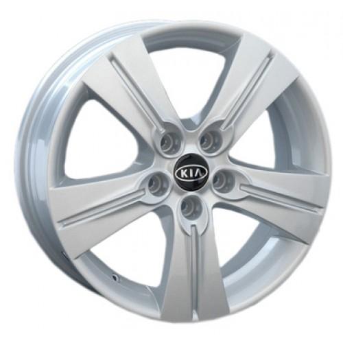 Купить диски Replay Kia (KI36) R17 5x114.3 j6.5 ET35 DIA67.1 S