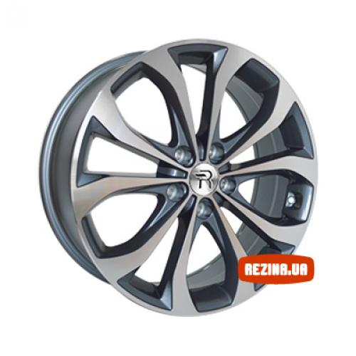 Купить диски Replay Kia (KI129) R18 5x114.3 j7.5 ET41 DIA67.1 GMF