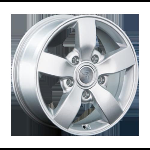 Купить диски Replay Kia (KI16) R16 5x139.7 j7.0 ET45 DIA95.5 S