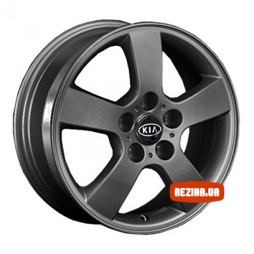 Купить диски Replay Kia (KI17) R16 5x114.3 j6.5 ET46 DIA67.1 GM