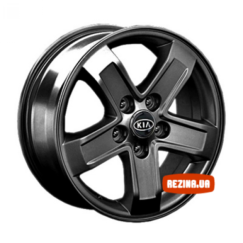 Купить диски Replay Kia (KI30) R16 5x114.3 j6.5 ET41 DIA67.1 GM