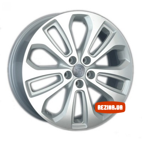 Купить диски Replay Kia (KI92) R18 5x114.3 j7.0 ET41 DIA67.1 SF