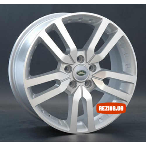 Купить диски Replay Land Rover (LR15) R17 5x108 j7.5 ET55 DIA63.3 GMF