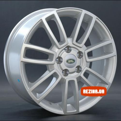 Купить диски Replay Land Rover (LR20) R19 5x120 j8.0 ET53 DIA72.6 GM