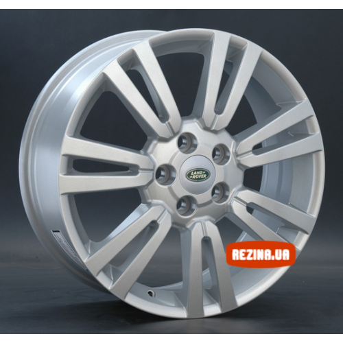 Купить диски Replay Land Rover (LR21) R19 5x120 j8.0 ET53 DIA72.6 S