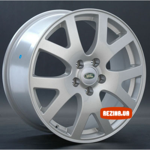 Купить диски Replay Land Rover (LR23) R19 5x120 j9.0 ET53 DIA72.6 GM