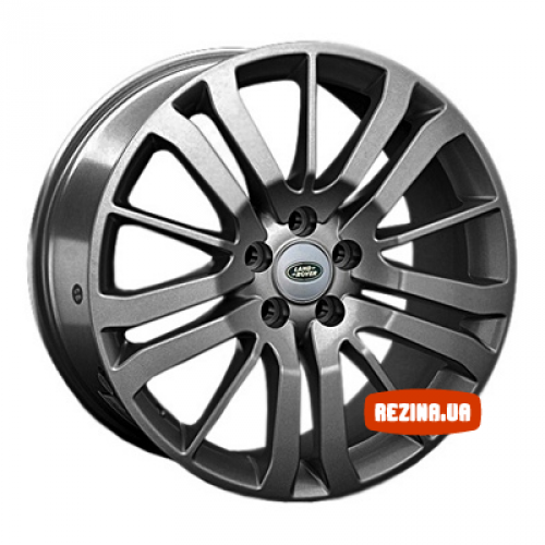 Купить диски Replay Land Rover (LR24) R20 5x120 j9.5 ET53 DIA72.6 GM