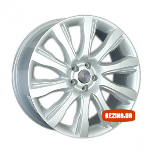 Купить диски Replay Land Rover (LR41) R20 5x120 j8.5 ET47 DIA72.6 S