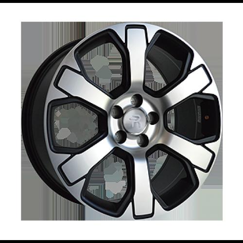 Купить диски Replay Land Rover (LR53) R20 5x120 j9.5 ET53 DIA72.6 MBF