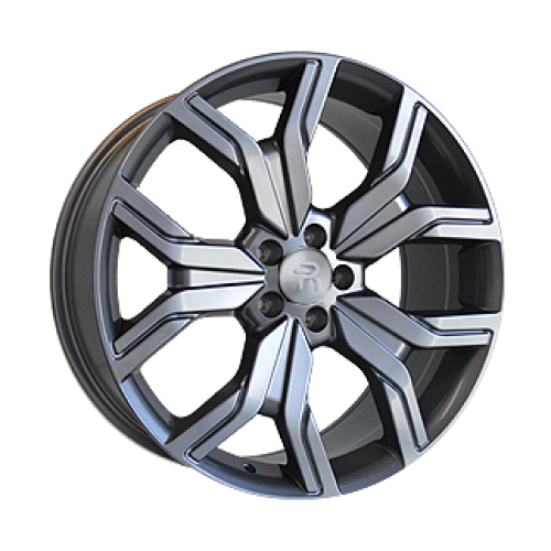 Купить диски Replay Land Rover (LR54) R20 5x108 j9.5 ET45 DIA63.3 GM