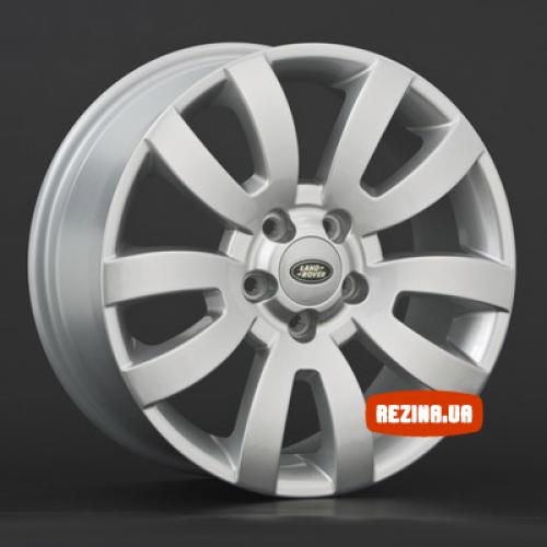 Купить диски Replay Land Rover (LR8) R18 5x120 j8.0 ET53 DIA72.6 S