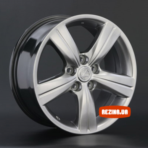 Купить диски Replay Lexus (LX10) R17 5x114.3 j7.5 ET45 DIA60.1 S