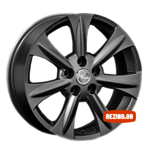 Купить диски Replay Lexus (LX15) R18 5x114.3 j7.0 ET35 DIA60.1 GM