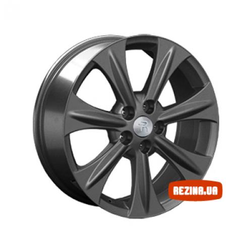 Купить диски Replay Lexus (LX15) R18 5x114.3 j7.0 ET35 DIA60.1 HPB