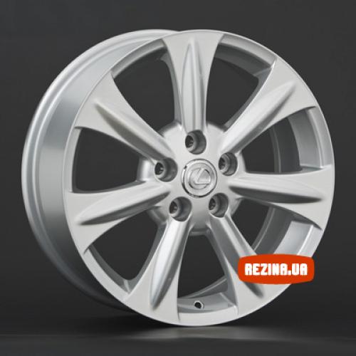 Купить диски Replay Lexus (LX15) R18 5x114.3 j7.0 ET35 DIA60.1 S