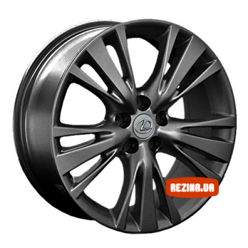 Купить диски Replay Lexus (LX16) R18 5x114.3 j7.5 ET35 DIA60.1 GM