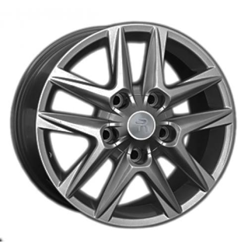 Купить диски Replay Lexus (LX35) R20 5x150 j8.5 ET60 DIA110.1 HPB