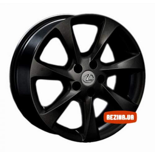 Купить диски Replay Lexus (LX42) R18 5x114.3 j7.5 ET35 DIA60.1 MB