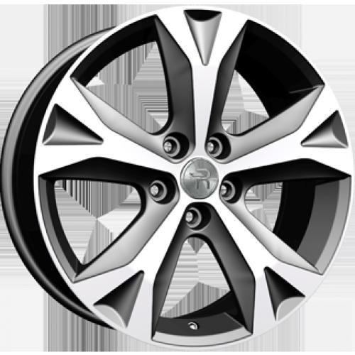 Купить диски Replay Lexus (LX57) R18 5x114.3 j7.5 ET35 DIA60.1 GMF