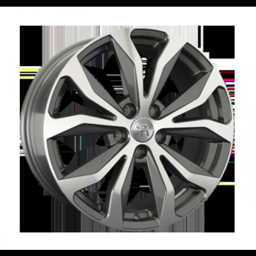 Купить диски Replay Lexus (LX62) R18 5x114.3 j7.5 ET35 DIA60.1 GMF