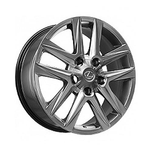 Купить диски Replay Lexus (LX35) R18 5x150 j8.5 ET60 DIA110.1 HPB