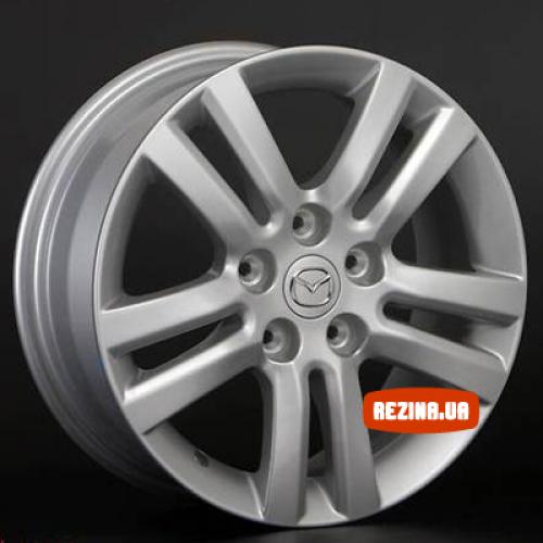 Купить диски Replay Mazda (MZ11) R16 5x114.3 j6.5 ET50 DIA67.1 S