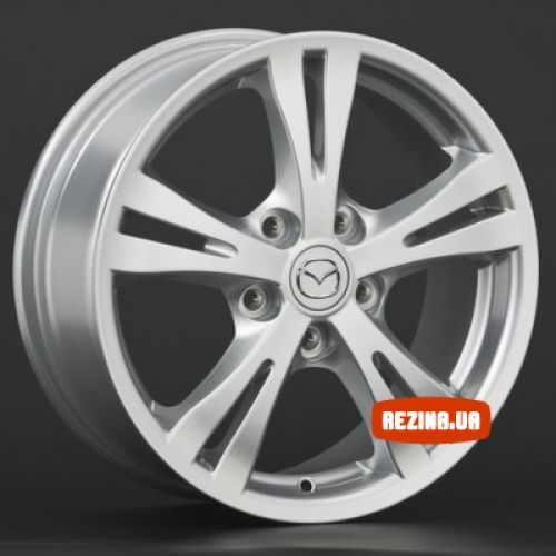 Купить диски Replay Mazda (MZ18) R15 5x114.3 j6.0 ET50 DIA67.1 S