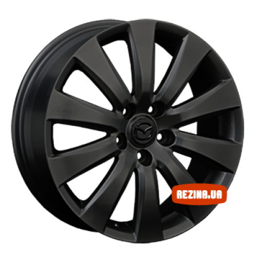 Купить диски Replay Mazda (MZ22) R18 5x114.3 j7.5 ET50 DIA67.1 MB