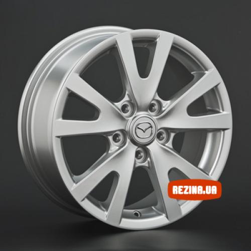 Купить диски Replay Mazda (MZ26) R16 5x114.3 j6.5 ET50 DIA67.1 S