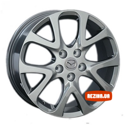 Купить диски Replay Mazda (MZ28) R16 5x114.3 j6.5 ET50 DIA67.1 GM