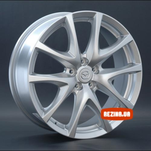 Купить диски Replay Mazda (MZ29) R20 5x114.3 j7.5 ET45 DIA67.1 GM