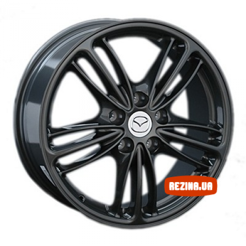 Купить диски Replay Mazda (MZ35) R17 5x114.3 j7.0 ET50 DIA67.1 GM
