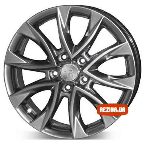 Купить диски Replay Mazda (MZ39) R17 5x114.3 j7.0 ET50 DIA67.1 GM