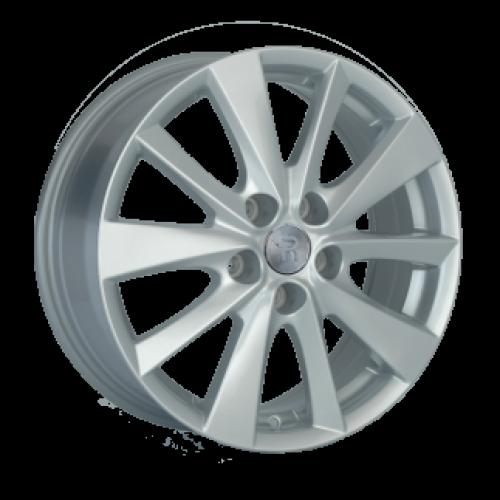 Купить диски Replay Mazda (MZ65) R17 5x114.3 j7.0 ET50 DIA67.1 S
