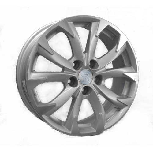 Купить диски Replay Mazda (MZ93) R17 5x114.3 j7.0 ET50 DIA67.1 SF
